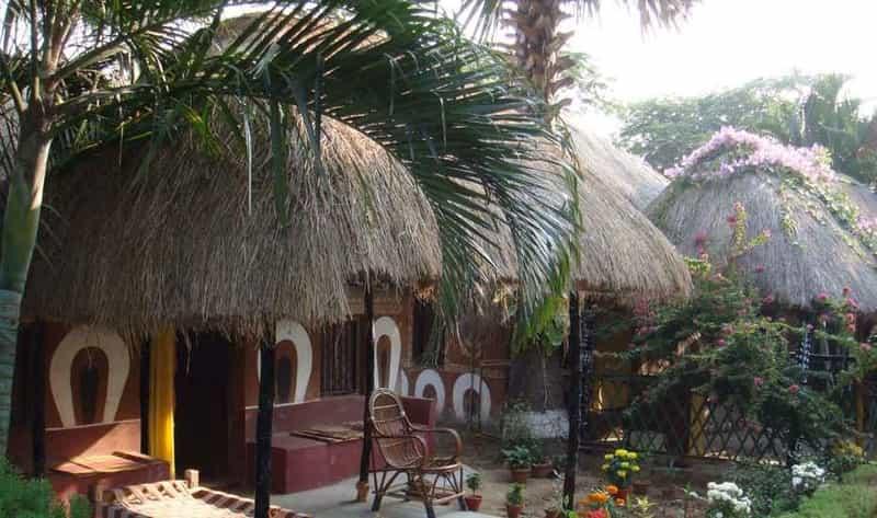 Lugares de escapada de fin de semana desde Calcuta