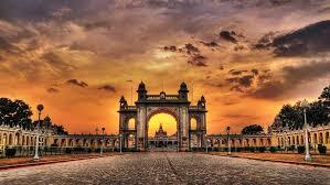 Lugares de escapada de fin de semana desde Mysore