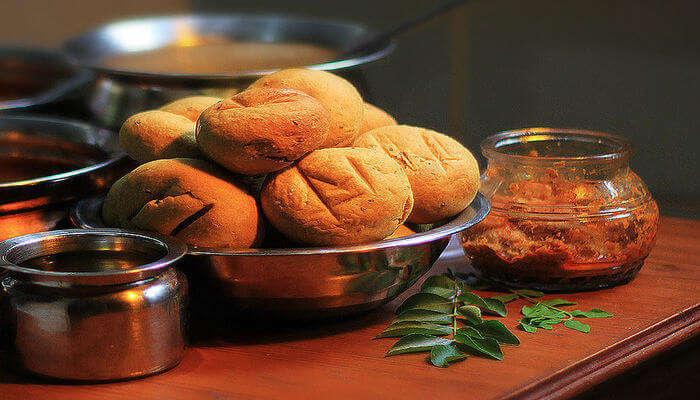 5 platos deliciosos que todo viajero debe probar en la Ciudad Dorada - Jaisalmer