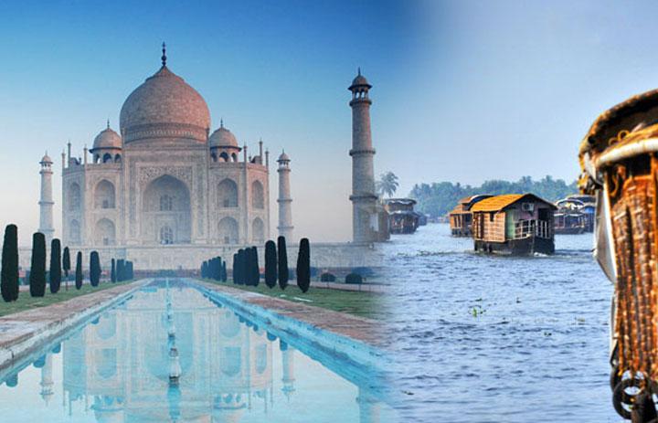 Realización de una gira por la India: Datos que usted debe tener en cuenta
