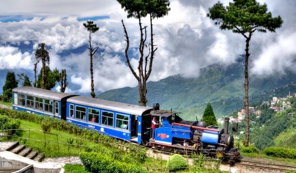 Los mejores trenes de juguete en la India para una experiencia increíble