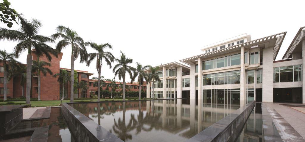 Jaypee Palace Hotel and Convention Center - hotel de 5 estrellas en Agra