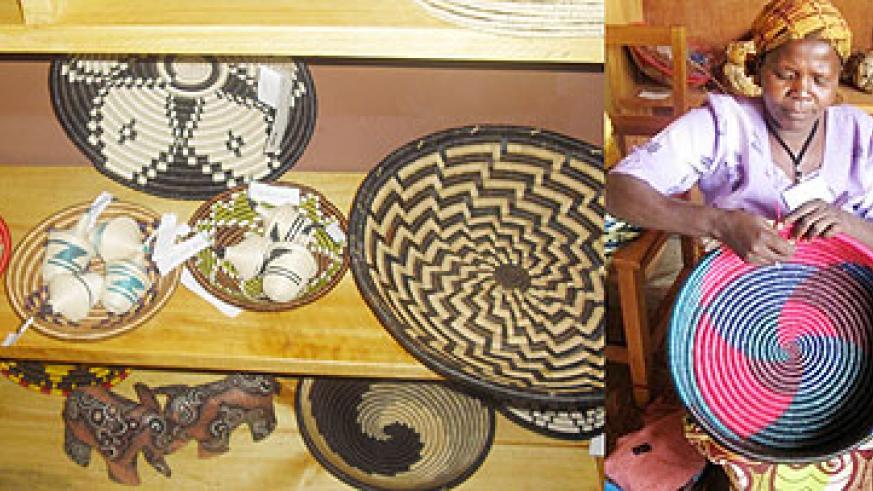 Por qué comprar los productos de los artesanos locales