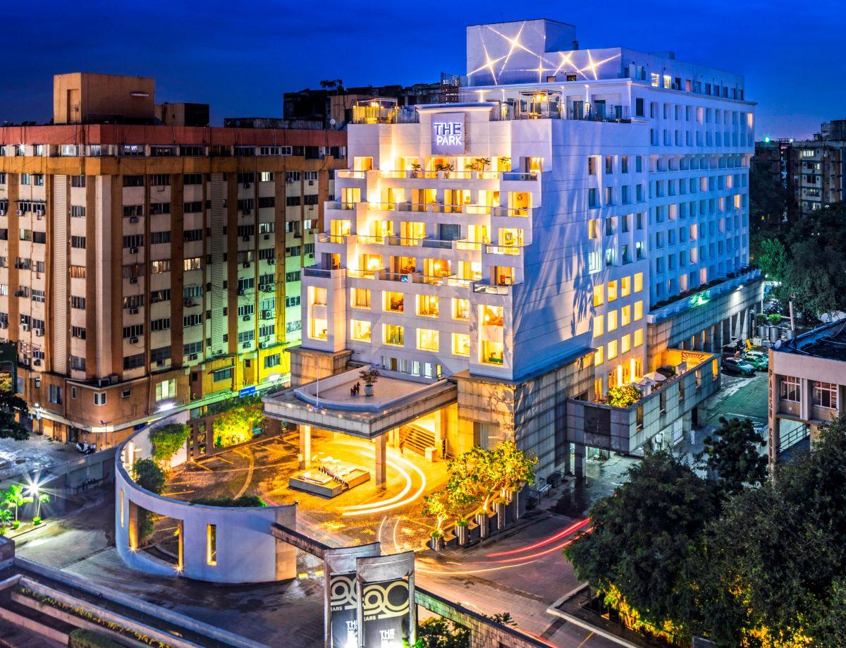 Hotel The Park, Nueva Delhi