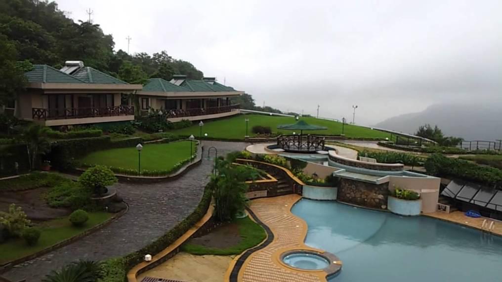 Los mejores lugares para una escapada de fin de semana desde Pune
