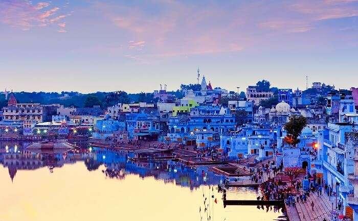 Todo lo que debe saber sobre el Festival Mewar, Udaipur