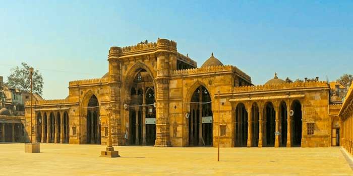 Ahmedabad es la primera ciudad del patrimonio mundial de la India