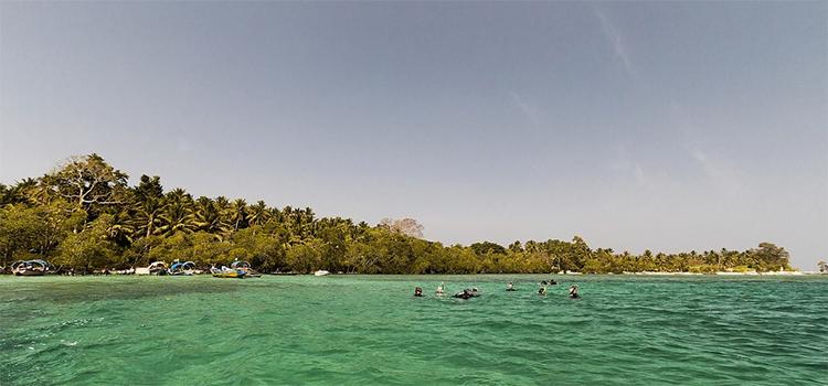 Las 7 mejores islas hermosas de la India