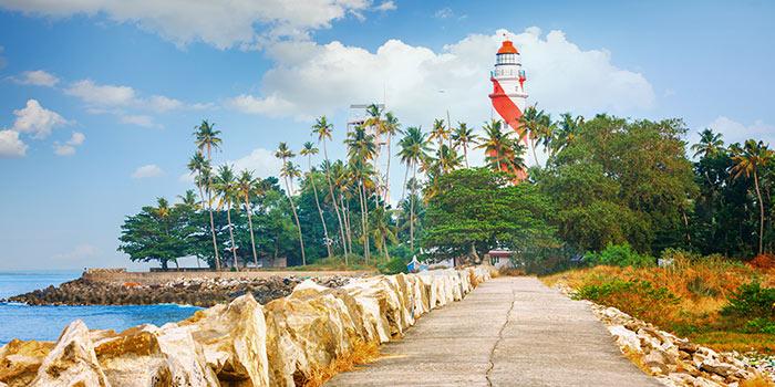 Ofertas de viajes fuera de temporada en la India