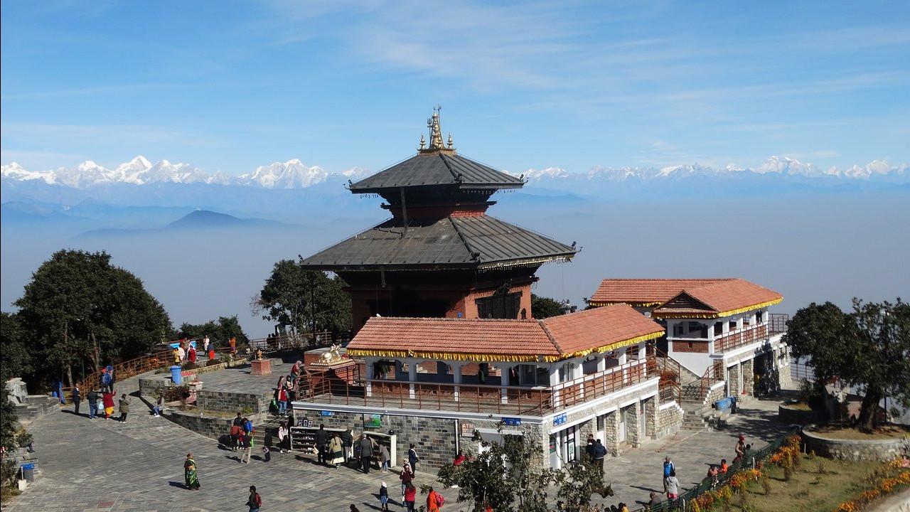 Los Mejores Monasterios para visitar en Katmandú