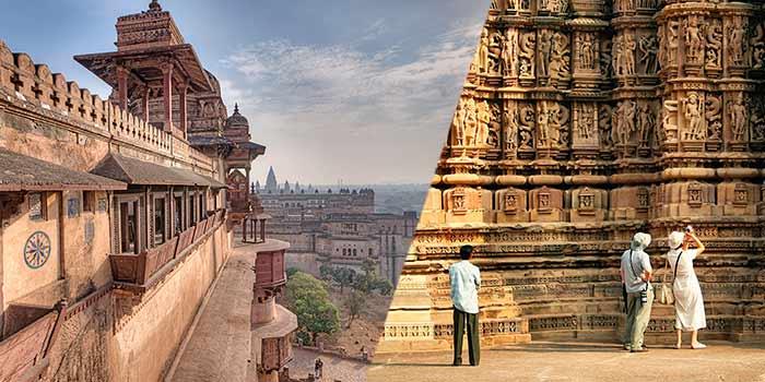Los mejores lugares para personas mayores para visitar en la India