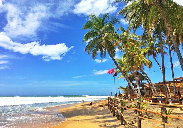Importantes ciudades para visitar en Sri Lanka