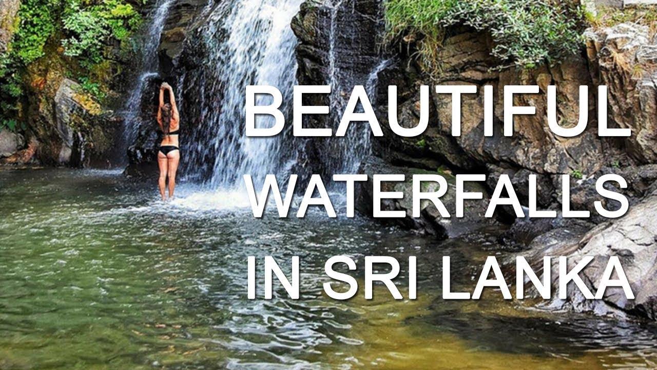 Las 5 mejores cascadas de Sri Lanka que refrescarán su verano