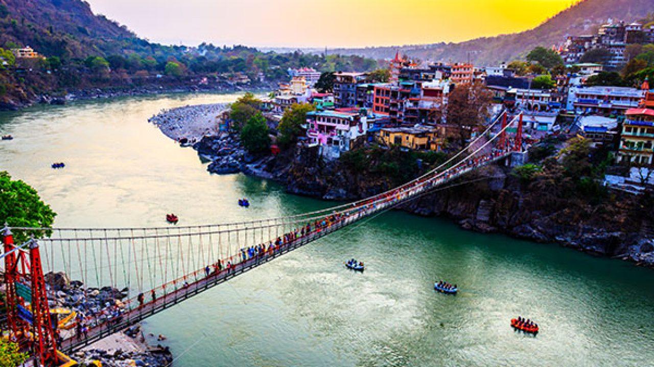 Lugares que usted debe ver en India con sus amigos