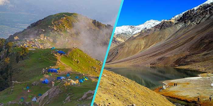 Los mejores lugares para visitar en la India para jóvenes