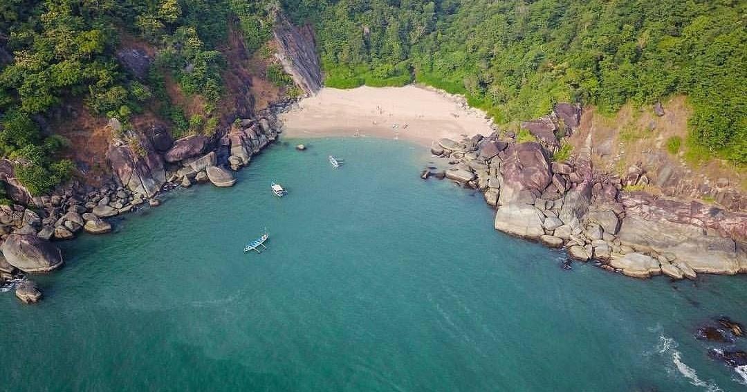 Las 5 Mejores Playas hermosas inexploradas de Goa