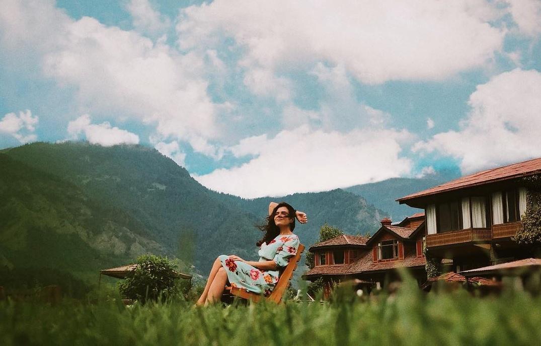 Maravillosos lugares inexplorados para visitar en Kashmir