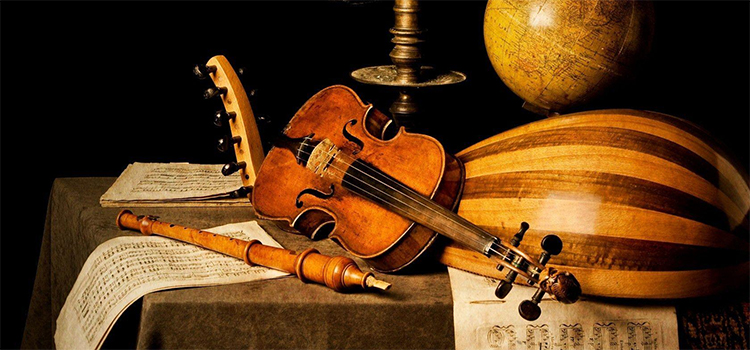 Musica Clasica de la India