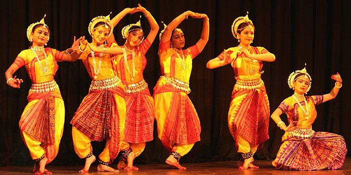 Ferias y Festivales famosos en Madhya Pradesh