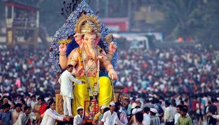 Eventos y festivales famosos para disfrutar en Mumbai
