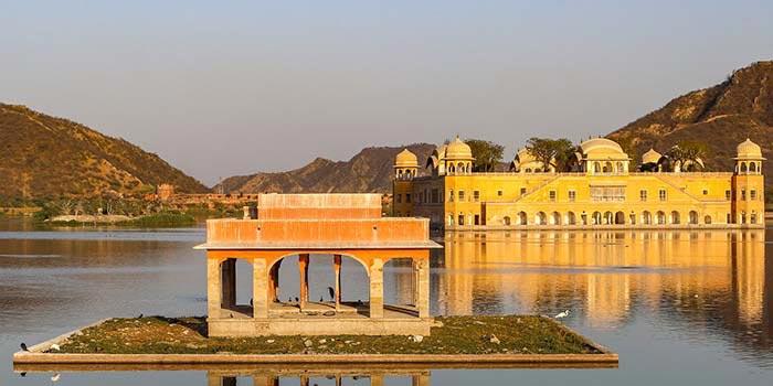Las 10 experiencias de viajes culturales más famosas en la India