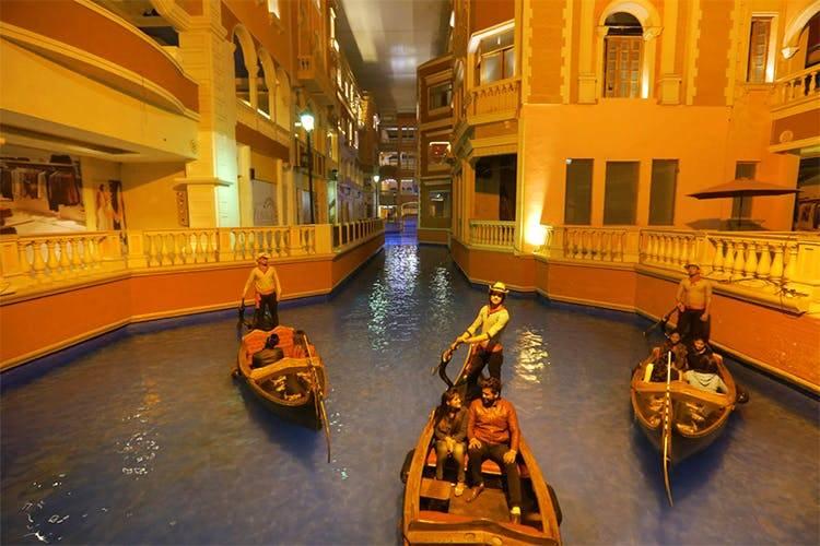 Los mejores lugares de aventura para visitar en Delhi para una experiencia loca con amigos y familiares