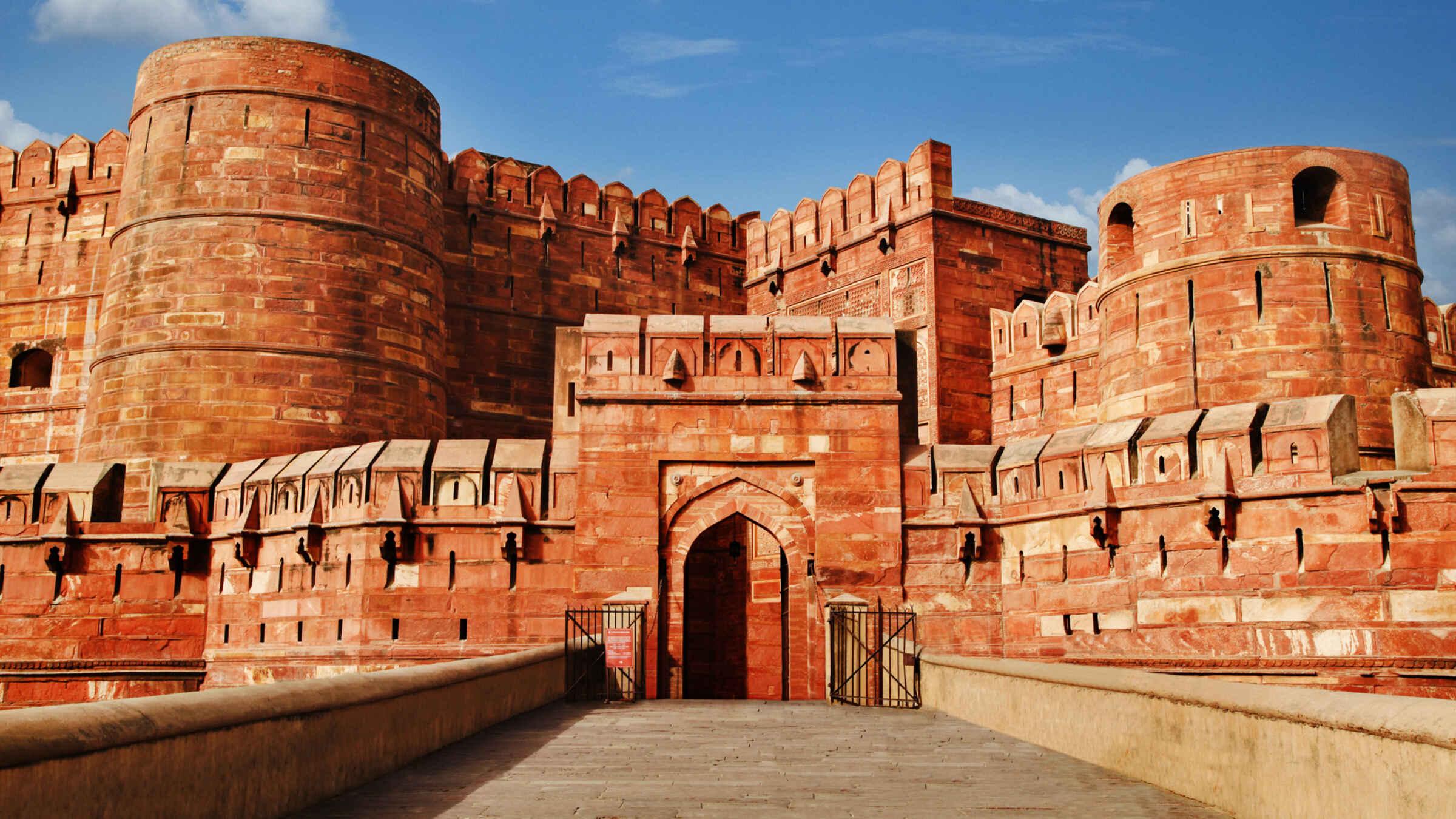 Recorridos experienciales en Agra