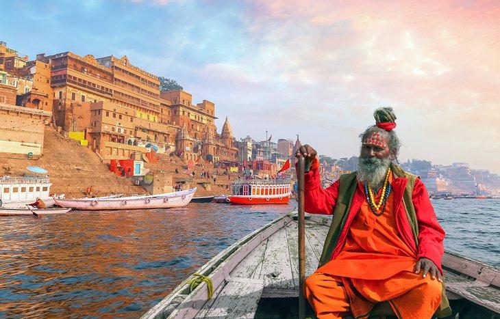 Conozca a la gente, conozca la cultura, conozca la India