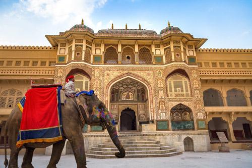 ¿Cómo viajar a la India con un bajo presupuesto?