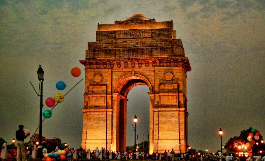 ¿Por qué los viajeros eligen la India como su destino de viaje preferido?