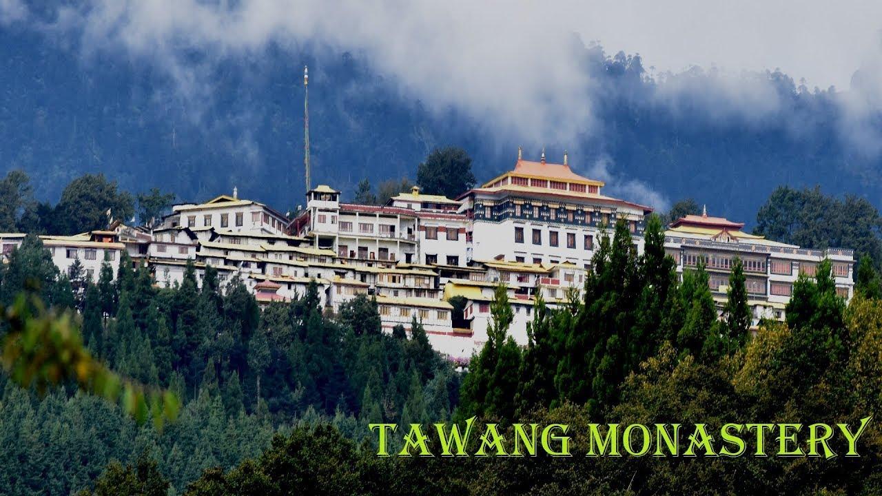 Recorrido al monasterio de Tawang