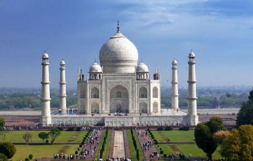 Los mejores lugares visitados por turistas extranjeros en la India