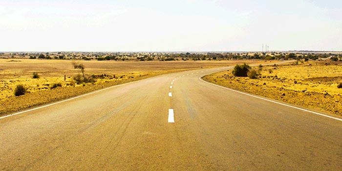 Los 5 mejores viajes por carretera para explorar Rajasthan