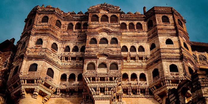 Paquete Turístico de Rajasthan Real