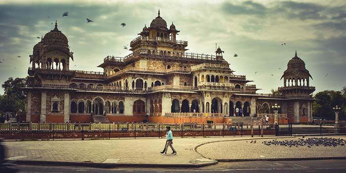 Fuertes: Exhibiciones Reales de Rajasthan