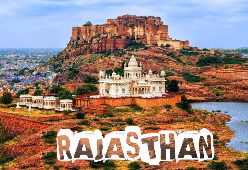 Las mejores cosas que hacer en Rajastán