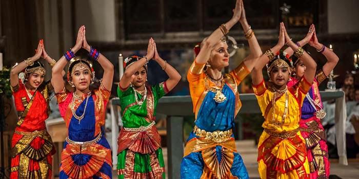 Las 9 atracciones culturales más famosas del sur de la India