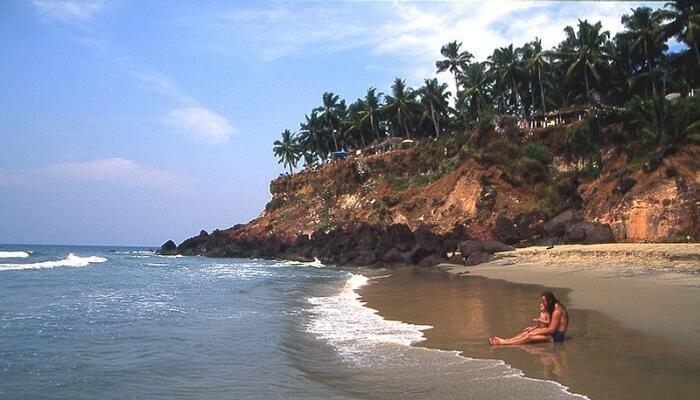 Qué empacar mientras viaja al sur de la India en el verano