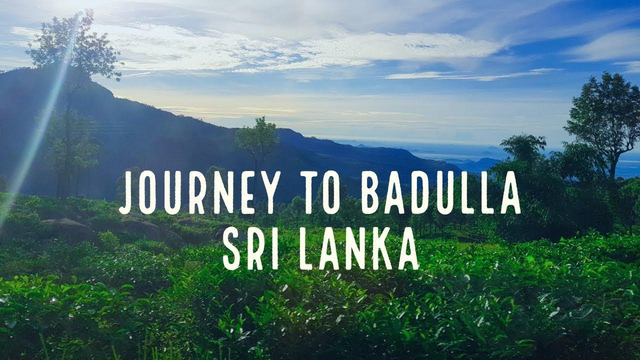 Los mejores lugares para explorar en Badulla, Sri Lanka