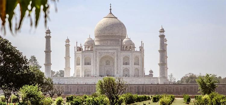 Las atracciones turísticas mejor calificadas de la India