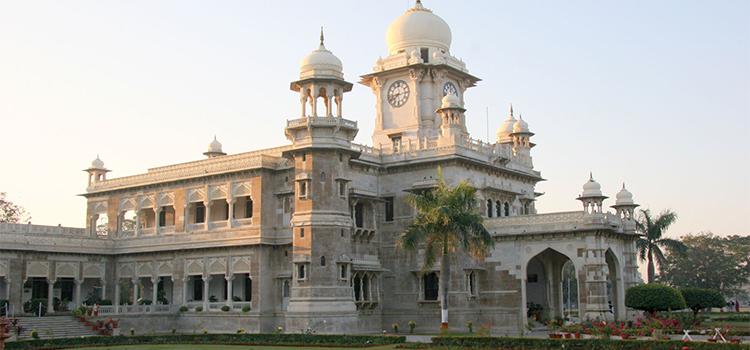 Lugares turísticos bien conocidos en Madhya Pradesh