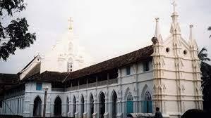 Hermosas Iglesias de la India