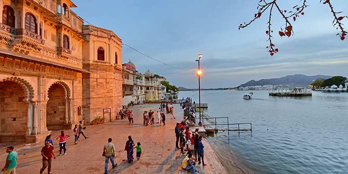 Los mejores lugares para visitar en la India con la familia