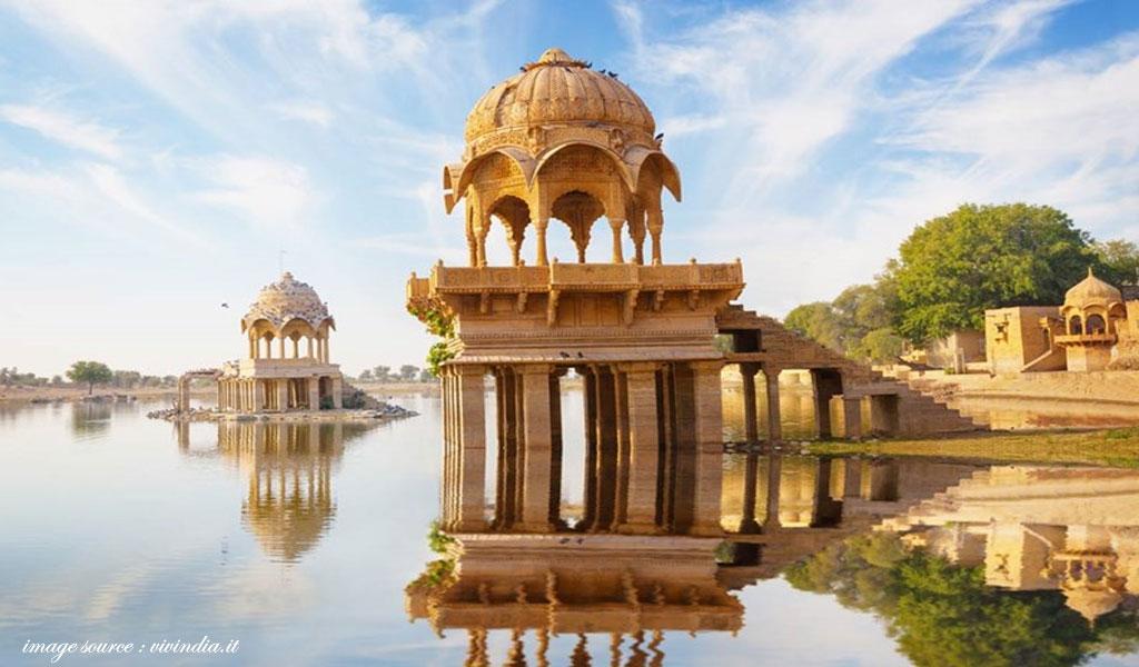 Las 10 razones principales por las que usted debería visitar India