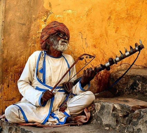 Tour de Patrimonio y Cultura Rajasthan