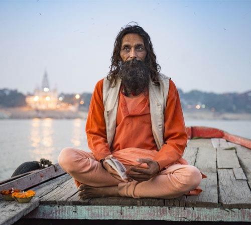 Viaje del Triángulo Dorado con Varanasi