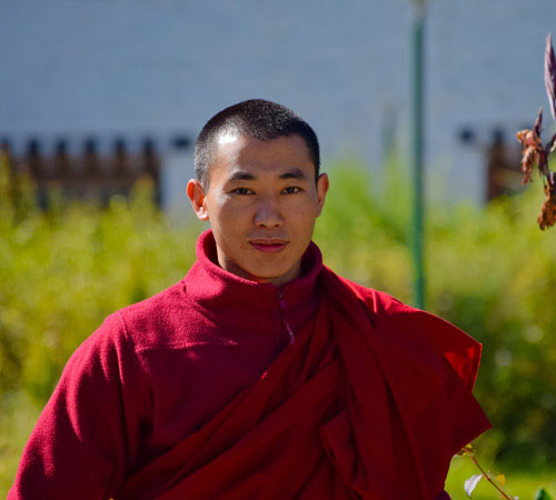 India y Bután